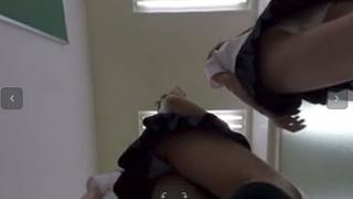 日本VR成人 女健身教練幫我口交吞精
