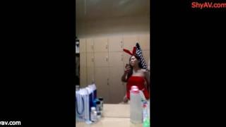 Korean Couple Private Sex Video