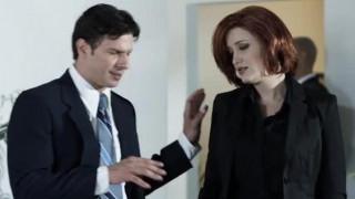 The SEX-Files A Dark XXX Parody AV版X檔案