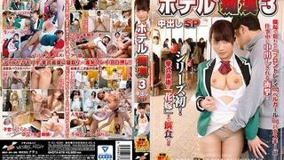 ホテル痴漢3 中出しSP NHDTA-979 - 1