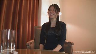 Mywife-1173 藤田 真紀 蒼い再会 彼女が前回の情事で快楽の味を知る