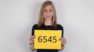 【CzechCasting】6545 Daniela (22yo), a young, shy mother from Tabor