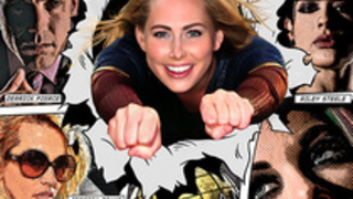 Wicked - Supergirl XXX An Axel Braun Parody AV版超人