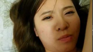 [本土有聲!]最近很夯的新裸條!! 正妹用鮮嫩桐體視頻做抵押!!這次肉體做愛償還(24)