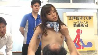 SVDVD-622 羞恥 男女が体の違いを全裸になって学習する質の高い授業を実践する共学●校の保健体育2 - 2