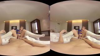 VirtualRealPorn - wake up and fuck