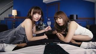 ドスケベキャバ嬢の肉弾接待SEX 共演:紺野ひかる