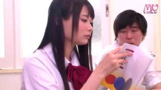 [ハメ王] [中字]RCT-895 在笛子上塗上春藥後因藥效過強讓她們以笛子自慰到大噴淫水