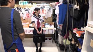 LOVE-403 [閉店セール]ブルセラ店に訪れたJKたちのエロ動画☆無許可発売 諭吉かざして少女ホイホイ 4名出演