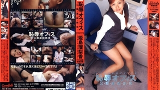 恥辱オフィス 姫島瑠梨香 WPE-61