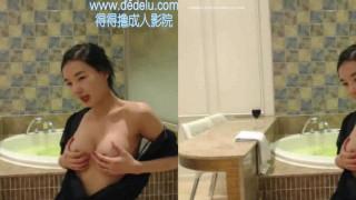 3D 美女脱衣沐浴,浴室春色,满满的都是诱惑