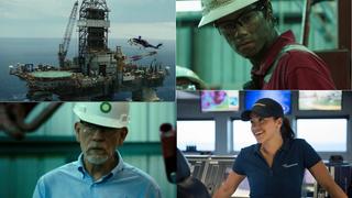 メキシコ湾原油流出事故