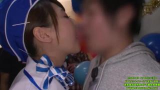 MIDE-462.痴女とイク!童貞筆おろしパコパコ合宿_秋山祥子