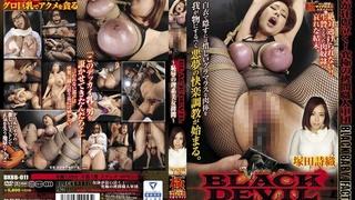 DXBB-011 BLACK DEVIL ~恥辱の理系美女拷問~ 塚田詩織