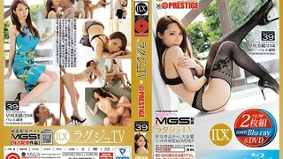 lxvs-039 ラグジュTV×PRESTIGE SELECTION 39 早川美緒
