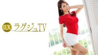 259LUXU-761 ラグジュTV 748 早川美緒 23歳 バレエ講師