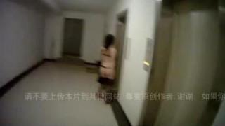 [自拍露臉]這次玩大了!帶人妻電梯自拍~在裡面發騷被操!(有影)