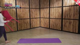 韓国スケベテレビ体操