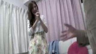 タレント志望20歳の美人娘❤オーディションで水着チェック後に生ハメされる((+_+))#エロ動画