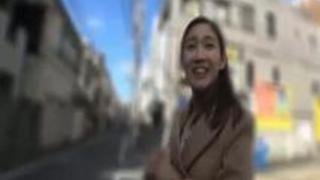 【S級素人】「んぁあ!気持ちぃ!」地方都市でナンパGETした騎乗位の天才と即日ハメ撮りに成功!