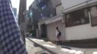 新着動画: 制服美少女のナンパに大成功☆電マでイッて頂きます!【pornhub】
