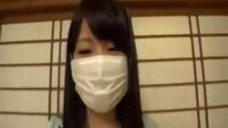 素人・マスク女子全裸図鑑~マスクを装着すると、どこまで大胆になれるのか?~
