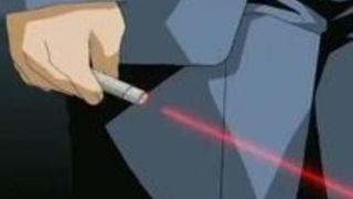 エロアニメ 中出し 痴漢 犯され 勃起