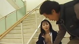 日本のヴィンテージ屋外の妻