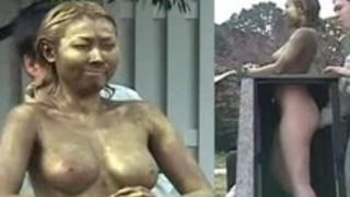 【お姉さんイタズラ】巨乳のお姉さんの、イタズラクンニプレイエロ動画!エロい乳してます!