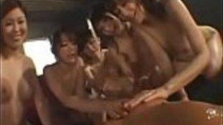 大沢裕佳、西野翔、水野みず、その他多くの女の子たちとの驚くべき日本のPOV  - もっと日本語のフルHDのポルノをwww.IFLJAPAN.comで