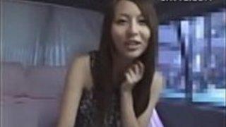 エキゾチックな日本人女優Jessica Kizaki、Fabulous Dildos、Toys、Masturbation