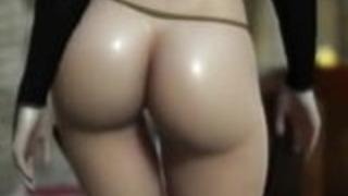 3Dトゥーンセックスゲーム - 3Dplay.me