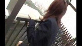 JAV27.COM - 完全素人娘 チョー赤裸々 チョー敏感 女子校生 瑞穂 18才 DCS-24