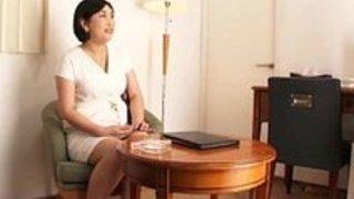 【無料熟女動画】日本人高齢じゅく女の性交映像