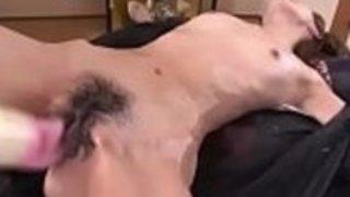 熱いカノンの花井との深い浸透猫セックス