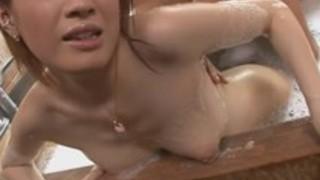 雨宮薫最高のセックスバスタブでこれまでのセックス