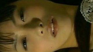 【潮吹き・オナニー】無理矢理プレイ願望のある女の子が犯される妄想をしながら野外でオナニー