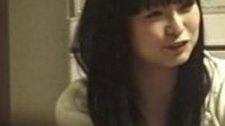 舌の日本の女装