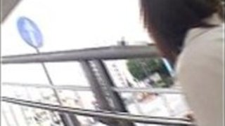 字幕付き極端な日本人公開ヌードバイブレーターの演奏