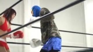 混合ボクシング4