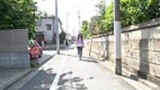 元気な日本の女を鑑賞