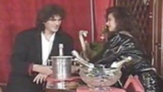 アンジェリカベラとバー仕事(1995年)からのシーン