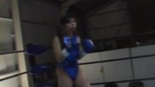 妄想ボクシング巻。 4