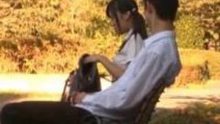 スーパーセクシーな日本の女子生徒のその5