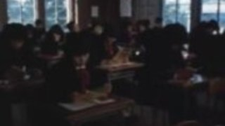 [18日本のMV]女教師は、生徒の英語サブの前に。