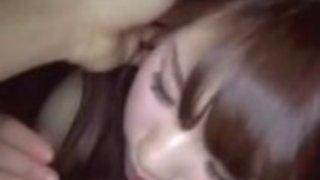 かわいい日本の十代の自家製 -  assyouneed.com