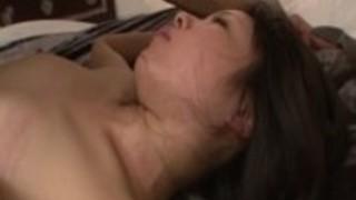 自宅で受精奴隷日本人ティーン