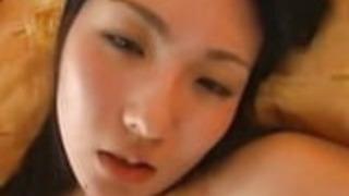 日本のかわいい女の子