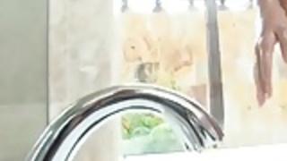 浴槽ホット乳房いじめ(ソフトコア)