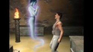 3Dコミック:魔法のランプ